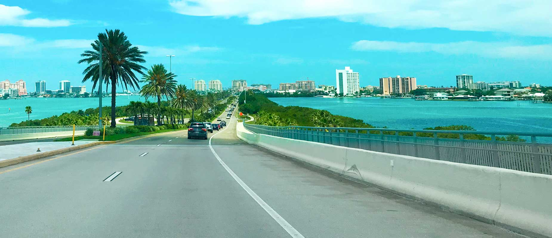 Drive Your Car to Florida | NY Driveaway Car Service